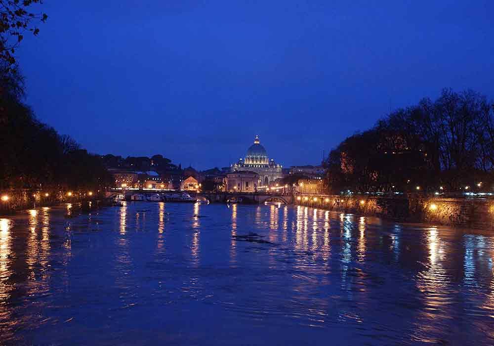 Alluvione roma 2008 02