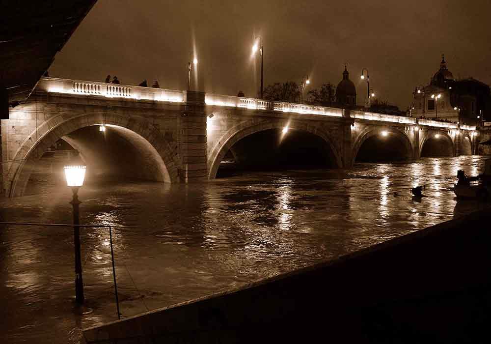 Alluvione roma 2008 04