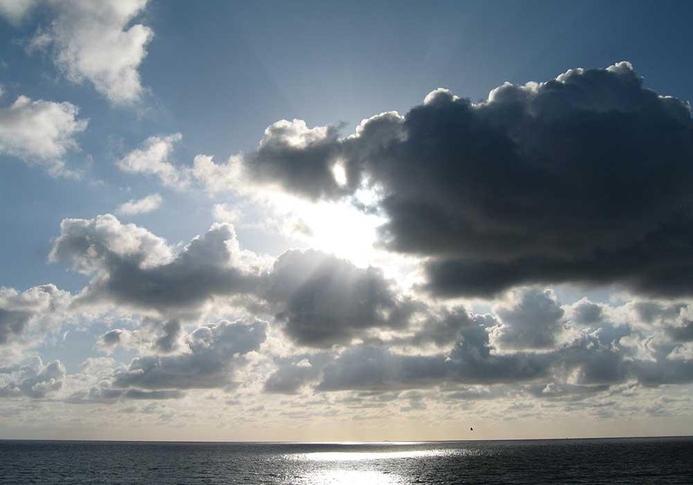 tra le nuvole di san diego