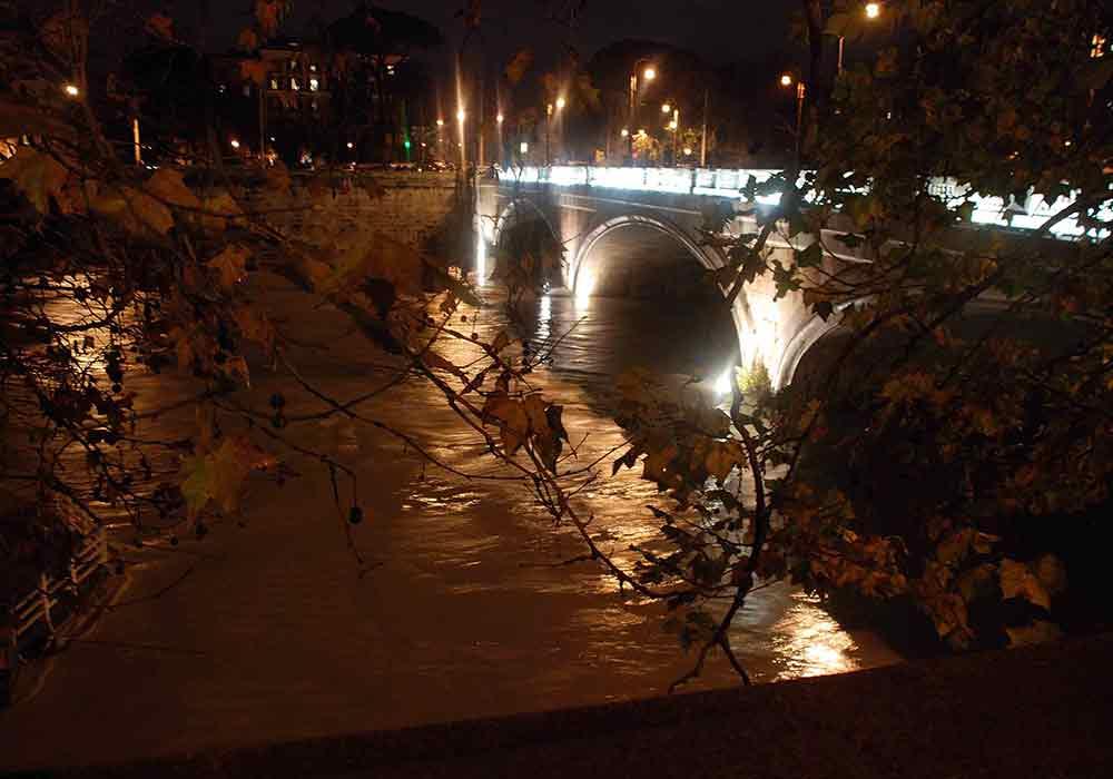 Alluvione roma 2008 01